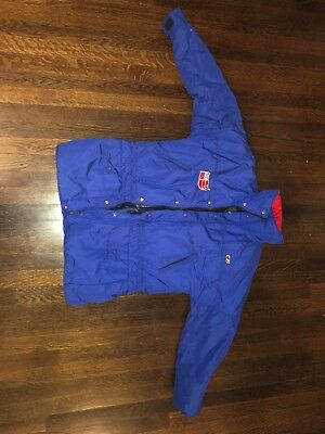 Vintage Maxwell House USA CB Sport Olympic  Winter Jacket!!!