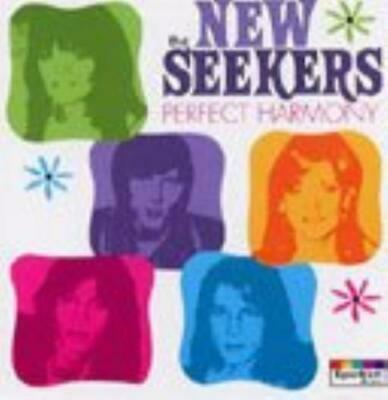 New Seekers, the : Perfect Harmony CD