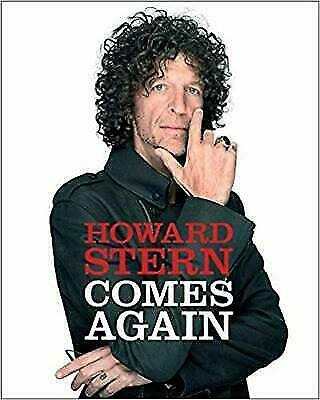 Howard Stern Comes Again by Howard Stern [PDF] fast delivery