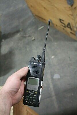 Motorola XTS5000 Model III Radio H18UCH9PW7AN
