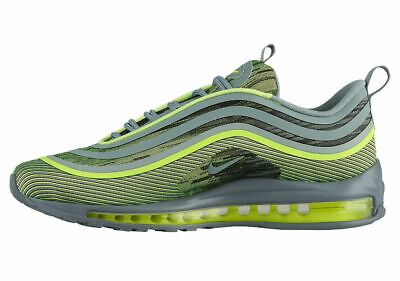 e67d4ffe NIKE AIR MAX 97 UL 17 - Total Orange/Medium Olive *NEW* Sz 11 ...