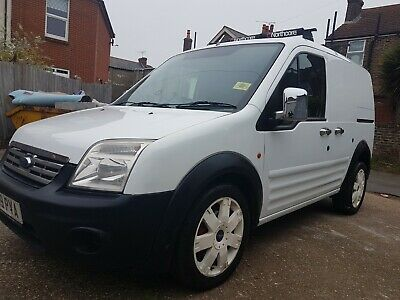 Ford transit connect 2009 -  long MOT - EXCELLENT CONDITION -