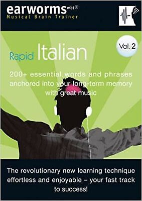 Rapid Italian: 200+ Essential Words and Phrases Anchored into Your Long Term ...