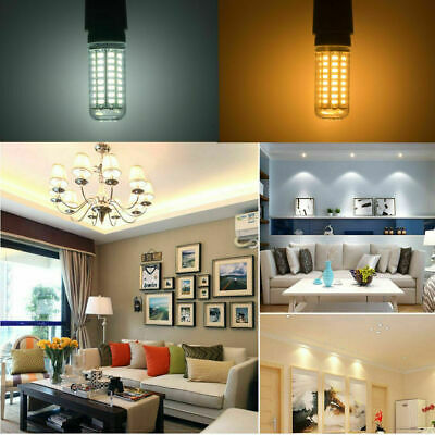5PCS E14 7W White  / WarmLED Light Bulb 2835 SMD For Kitchen  Range Hood Chimmey