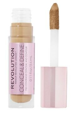 Conceal & Correct Color Correcting Concealer by Revolution Beauty #11