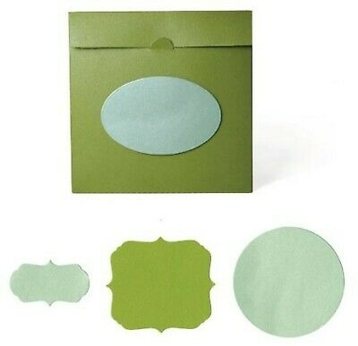 Cards, Envelopes and Tags We R Memory Keepers Disc Envelope