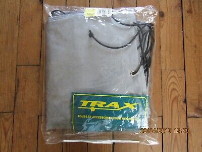Trax Flat Fitted Trailer Cover No. R800301 -1100mm X 920mm