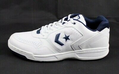 813cee6069e9 Converse Athletic Total Flex Homme Baskets Cuir Blanc Lacets Taille US 15