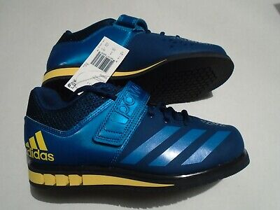 Details about Adidas Weightlifting Shoes PowerLift 3.1