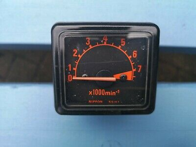 Honda XL600L,XL600R Rev Counter/Tachometer 37250-MG2-601