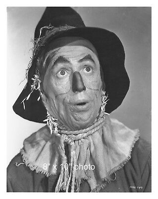 RAY BOLGER SCARECROW photo from WIZARD of OZ (70)