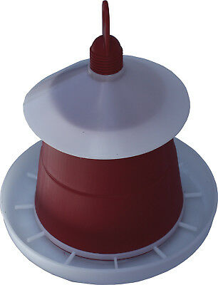 Automatic Feeder for Poultry Plastic (3kg)