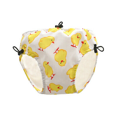 Baby & Toddler Swim Diapers Lace-up Adjustable Waterproof Leakage-proof Z7O7