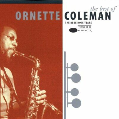 Ornette Coleman - The Best of - Ornette Coleman CD FQVG The Cheap Fast Free Post