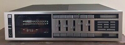Vintage Scott Model 379RS AM/FM Stereo Receiver Powers On Tested And Works