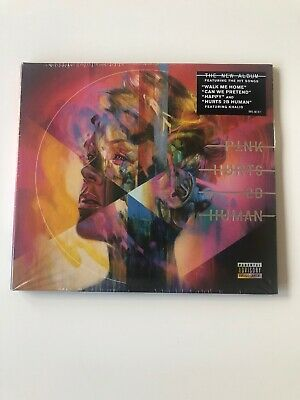 Pink - Hurts 2b Human - Cd (digipack)