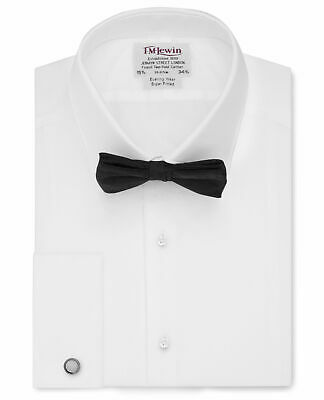 T.M.Lewin Super Fitted Marcella Evening Dress Shirt