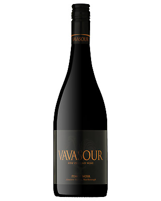 Vavasour Pinot Noir Red Wine Marlborough 750mL bottle