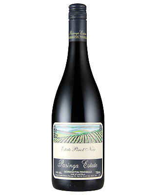 Paringa Estate Pinot Noir Red Wine Mornington Peninsula 2015 750mL bottle