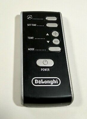 DeLonghi SUN1210 Heater Remote Control for TCH6590ER,DCH2590ER,TCH7090ER ●TESTED