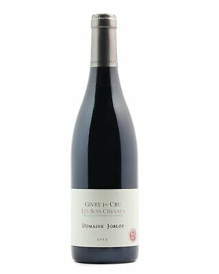 Joblot  Red Wine Bourgogne 750mL bottle