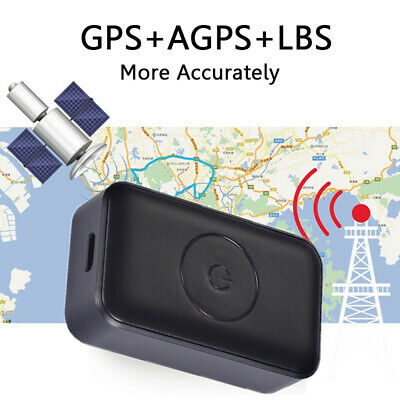 Spy G03 Mini Portable Real Time Personal and Vehicle GPS Tracker sh