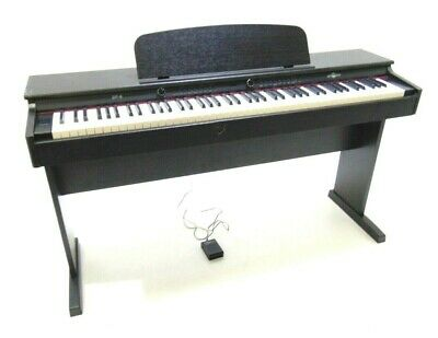 DP-6 Digital Piano by Gear4music-DAMAGED- RRP £299.99