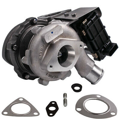 GT1749V Turbo Turbocharger for FORD Ranger T6 PX PXII 2.2L Diesel w/ electronics
