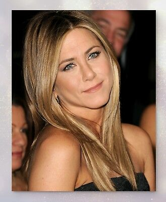 Jennifer Aniston | Collectible Glossy Celebrity Photo (8x10) | 6