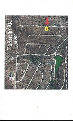 Lot 290 On Glen Cole Ln, Briarcliff  Mountain Homes Arkansas