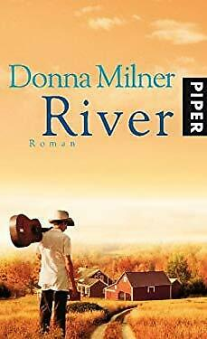 River : Roman by Milner, Donna-ExLibrary