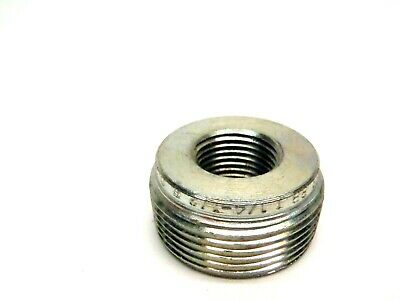 Appleton RB125-50 1-1/4 to 1/2 Inch GL1 GRP BCD Reducing Bushing Steel
