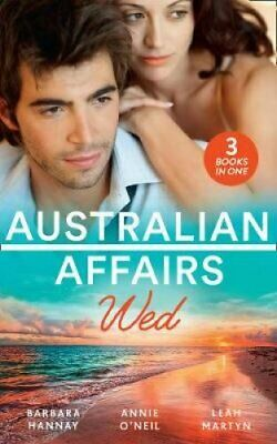 Australian Affairs: Wed Second Chance with Her Soldier / the Fi... 9780263275292