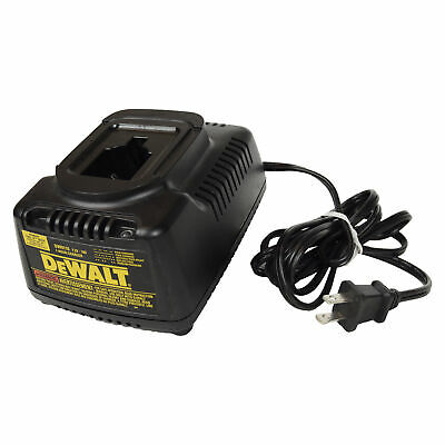 Dewalt DW9116 7.2V-18V NiCd 1 Hour Tuneup Battery Charger Reconditioned