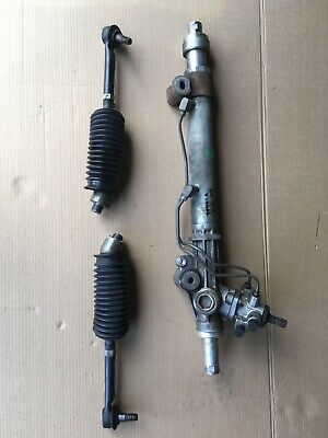 2005 Chevrolet Venture Hydraulic Power Steering Rack and Pinion