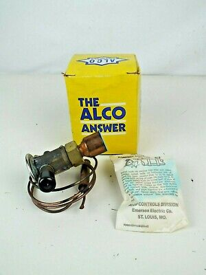 Alco VAL02188 Thermo Expansion Valve R0222 Ane 8 HW