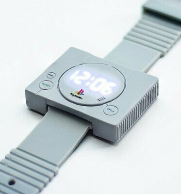 Official PlayStation Watch