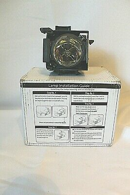 ELP-LP45 EPSON Projector Lamp Replacement W/ OEM Compatible Bulb Inside 20% Off