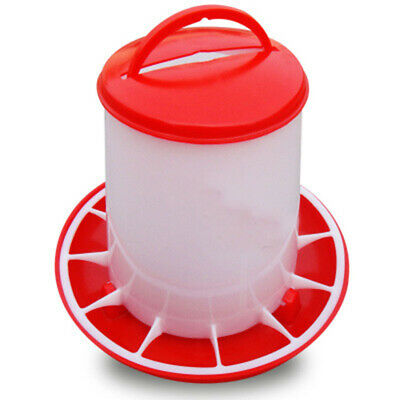 1.5kg 3kg Feeder Drinker Chicken/Poultry/Chick/Hen Food And Water Accesories
