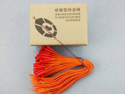 11.81in+200pcs connect wire-orange wire-fireworks firing system Digital Remote