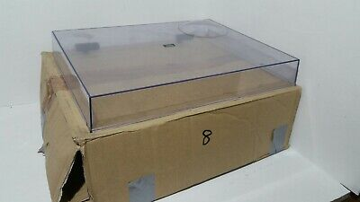 Technics 1210 1200 dust cover lid with hinges