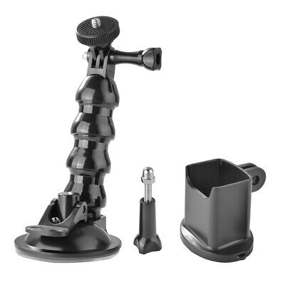 for DJI OSMO POCKET Car Glass Suction Cup Mount Holder Fix Bracket Stand RC1007