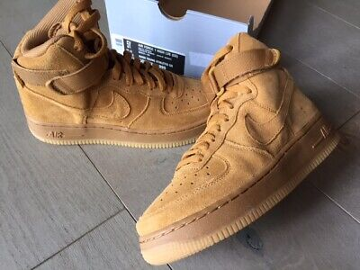 Daim Baskets 1 Haute Nike En Air Force Lv8cuir 6vIfgy7mYb