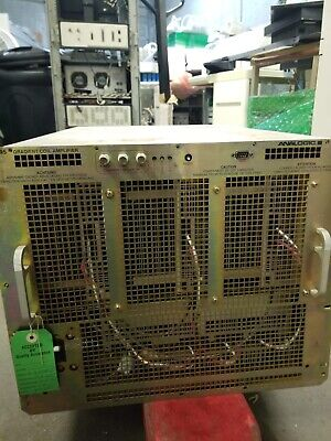 Gradient Power Supply Module An8290 5112582 P/N 10-61195-01 Exchange