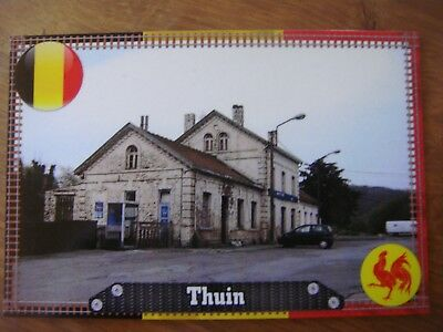 THUIN ( Gare du Nord Station )