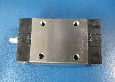 Rexroth R162222220 Carriage (In32S1B1)