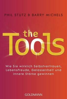 The Tools - Phil Stutz / Barry Michels - 9783442220892