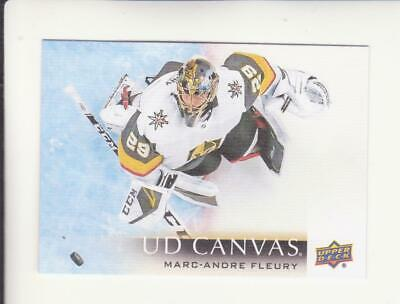 2018-19 UD Series 2 - UD Canvas - Finish Your Set (18-19) C181 to C210