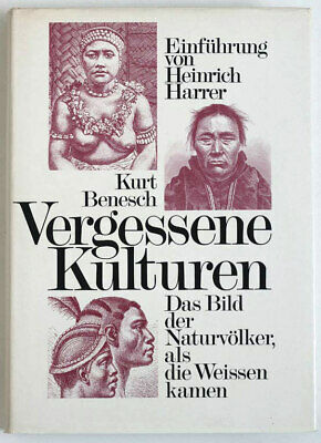 Tribal cultures, anthology, 1984 book