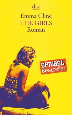 The Girls - Emma Cline - 9783423146203